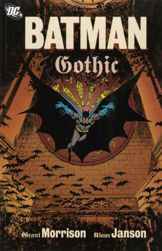 9781845766719: Batman: Gothic (New Edition)