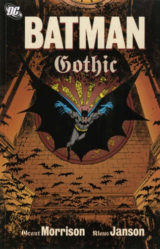 9781845766719: Batman: Gothic (New Edition) (Batman): Gothic (New Edition) (Batman)