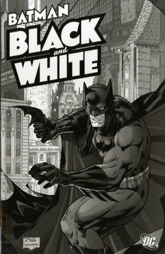 9781845766825: Batman: Black and White: v. 1 (Batman): Black and White v. 1