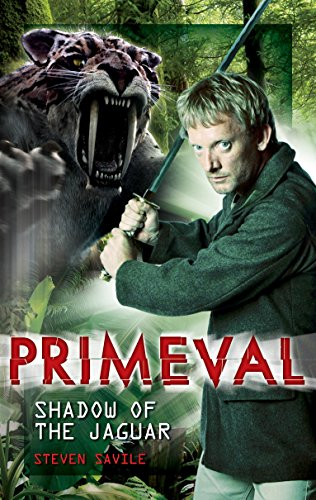 9781845766924: Primeval - Shadow of the Jaguar
