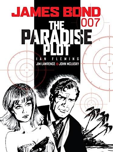 9781845767167: James Bond: The Paradise Plot