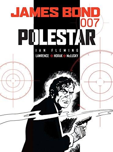 9781845767174: James Bond: Polestar (James Bond (Graphic Novels)) (James Bond 007 (Titan Books))