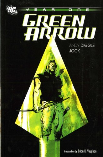 9781845767280: Green Arrow: Year One