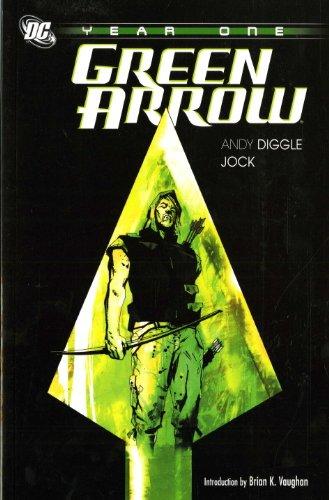 9781845767280: Green Arrow: Year One