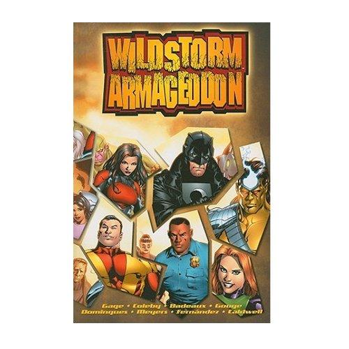 9781845767495: Wildstorm