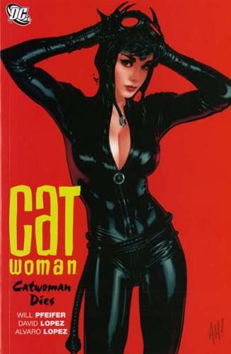 9781845767747: Catwoman: Catwoman's Dead