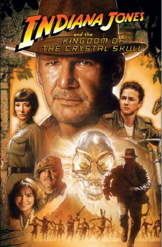 9781845767990: Indiana Jones And the Kingdom Of The Crystal Skull