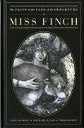 9781845768096: The Facts In The Case Of The Departure Of Miss Finch