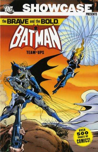 9781845768133: Showcase Presents: Brave and the Bold - Batman Team Ups v. 2 (Showcase Presents)