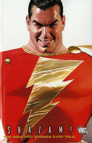 Shazam!: Greatest Stories Ever Told (Shazam)