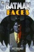 9781845768621: Batman : Faces