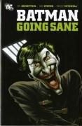 9781845768638: Batman: Going Sane