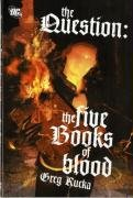 9781845768690: The Question: Five Books of Blood