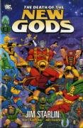 9781845768706: Death of the New Gods