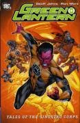 9781845768966: Green Lantern: Tales of the Sinestro Corps