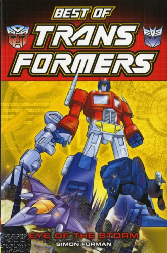 9781845769109: Best of Transformers: (Vol. 1)