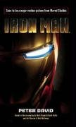 9781845769178: Iron Man (Movie Novelisation)