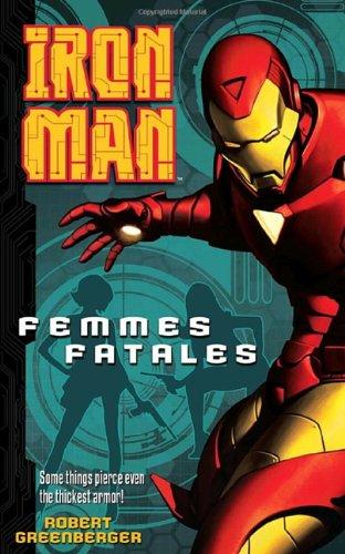 9781845769185: Iron Man: Iron Man Femmes Fatales