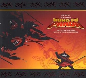 9781845769260: The Art of Kung Fu Panda