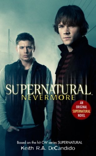 9781845769451: Supernatural: Nevermore