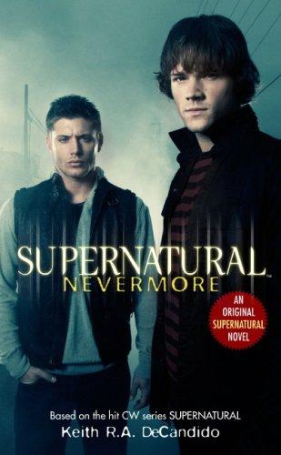 9781845769451: Supernatural: Nevermore