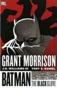 9781845769611: Batman: Black Glove