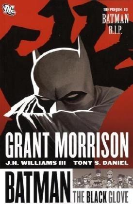 9781845769628: Batman: The Black Glove