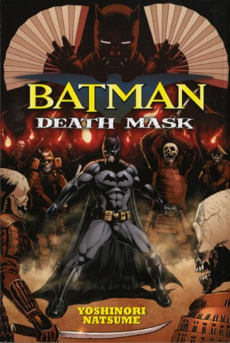 9781845769642: Batman: Death Mask