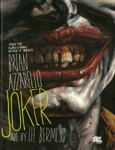 9781845769833: Joker