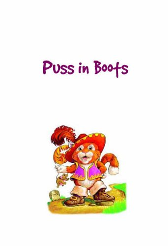 9781845770747: Puss in Boots