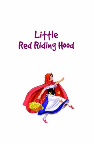 9781845770754: Little Red Riding Hood (Treasured Tales)
