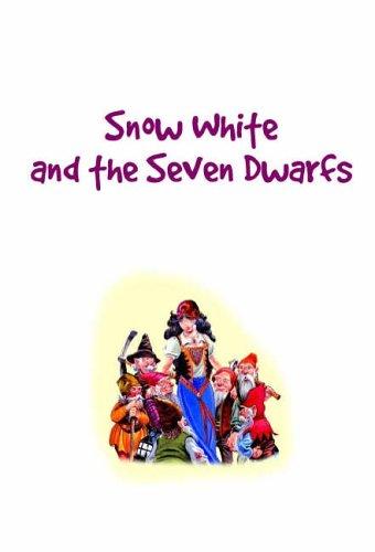 9781845770778: Snow White and the Seven Dwarfs (Treasured Tales)
