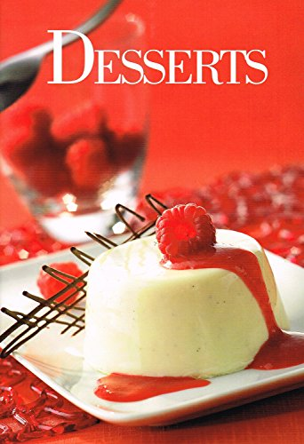 Desserts (Berryland Cookbooks): Shan, Anita