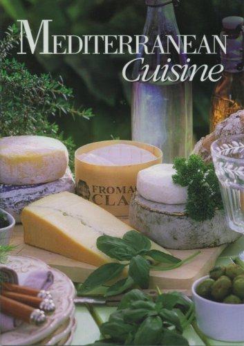 9781845776503: Mediterranean Cuisine (Berryland Cookbooks)