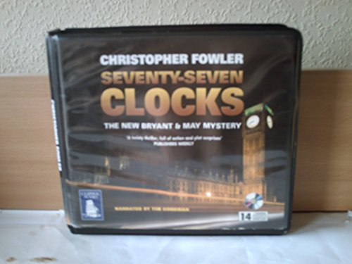 9781845791438: Seventy Seven Clocks Signed Edition