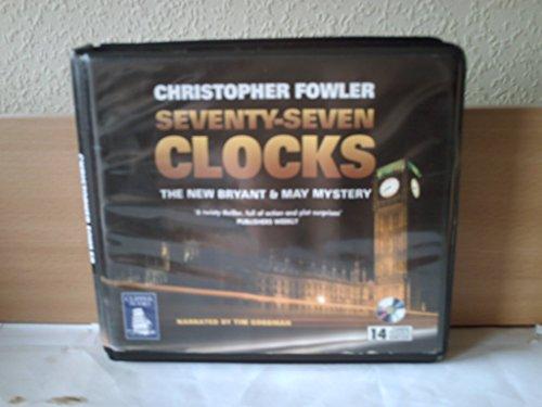 9781845791438: Seventy Seven Clocks Signed Edition