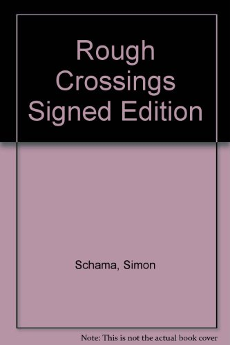 9781845791575: Rough Crossings Signed Edition