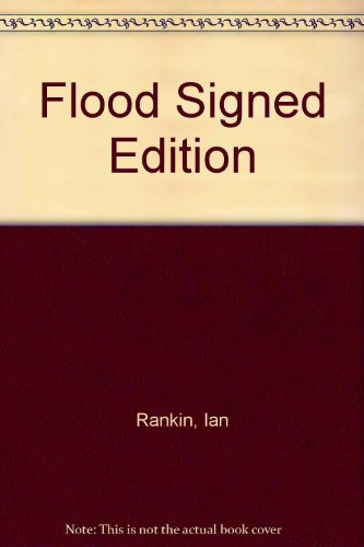 9781845791667: Flood Signed Edition