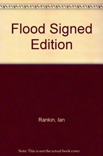 9781845791667: Flood Signed Edition