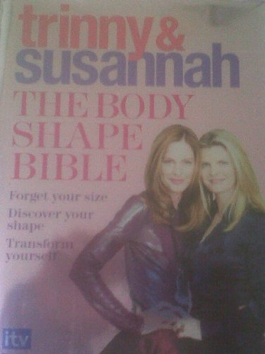 9781845797683: Body Shape Bible Signed Edition