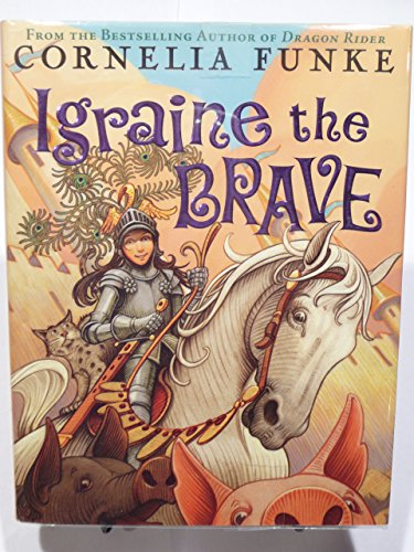 9781845797744: Igraine the Brave Signed Copy (Signed Edition)