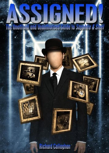 9781845830328: Assigned: The Unofficial and Unauthorised Guide to Sapphire and Steel