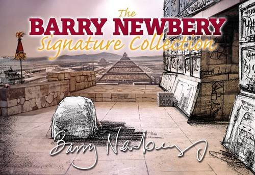 9781845830748: The Barry Newbery Signature Collection: Doctor Who Photographs from the Collection of Barry Newbery