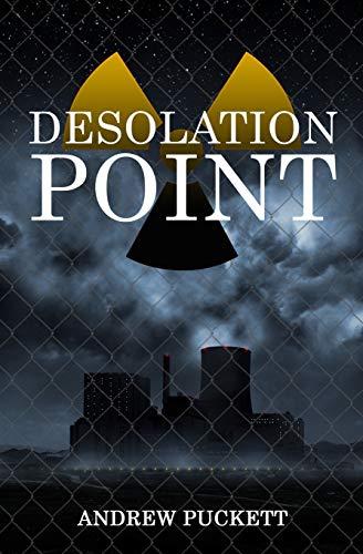 9781845839017: Desolation Point