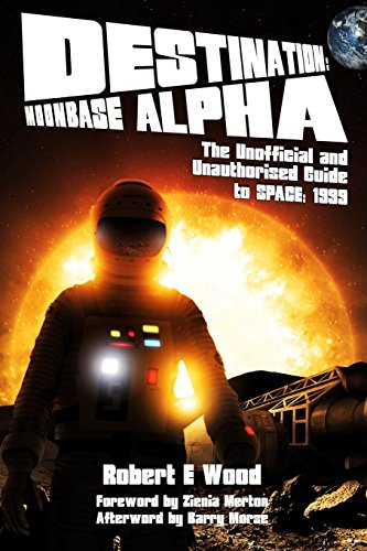 9781845839062: Destination: Moonbase Alpha