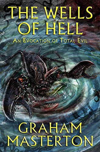 9781845839260: The Wells of Hell