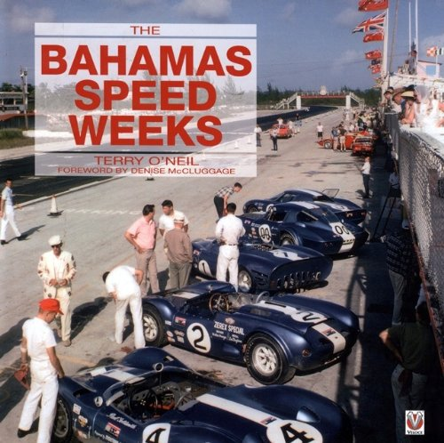 9781845840181: The Bahamas Speed Weeks