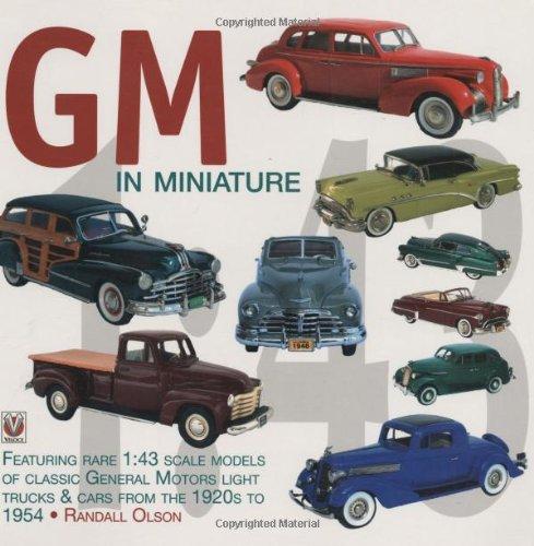 9781845841560: GM in Miniature