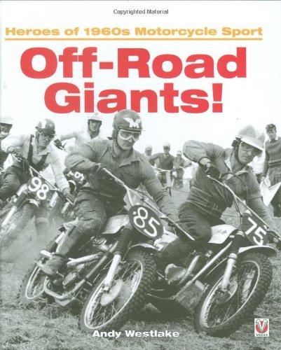9781845841904: Off-Road Giants!: Heroes of 1960s Motorcycle Sport
