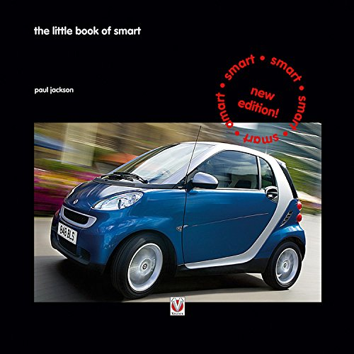 9781845842727: The Little Book of Smart